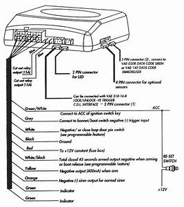 Whelen Edge 9000 Wiring Manual
