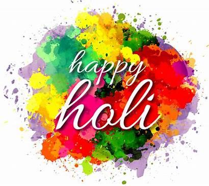 Holi Festival Happy Colorful Joyful Wishes Wallpapers