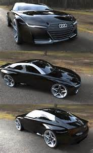 Audi A5 2016 Concept Cars