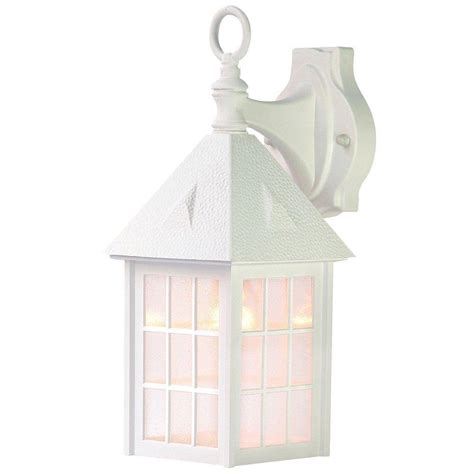 Acclaim Lighting Outer Banks Collection 1light Textured