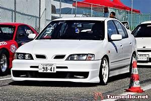 Nissan Primera  P11