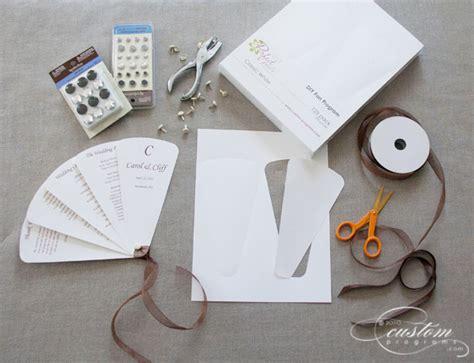 diy wedding program fans template diy wedding program fans template www imgkid com the