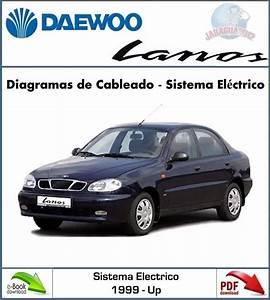Manual Diagramas Sistema Electrico Daewoo Lanos En Espa U00f1ol