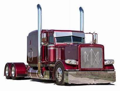 Peterbilt Truck Silhouette Roadworks Kenworth Transparent 389