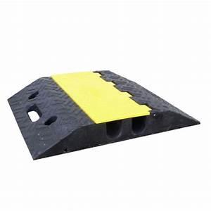 Passage De Cable Au Sol : prot ge c ble cp 202 passage cables au sol pour chantier ~ Dailycaller-alerts.com Idées de Décoration