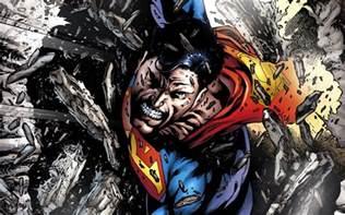 DC Comics Superman Wallpaper Desktop