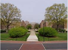 List of Pennsylvania State University residence halls