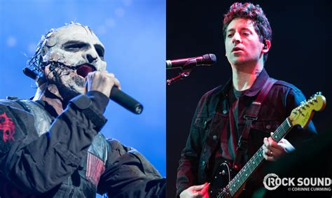 Members Of Fall Out Boy And Slipknot Donated Money To A