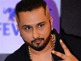 Yo Yo Honey Singh completes the shoot for his next single ...