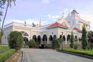 Haunted Attractions In Paris by Travel Photo Of The Week Aga Khan Palace Pune