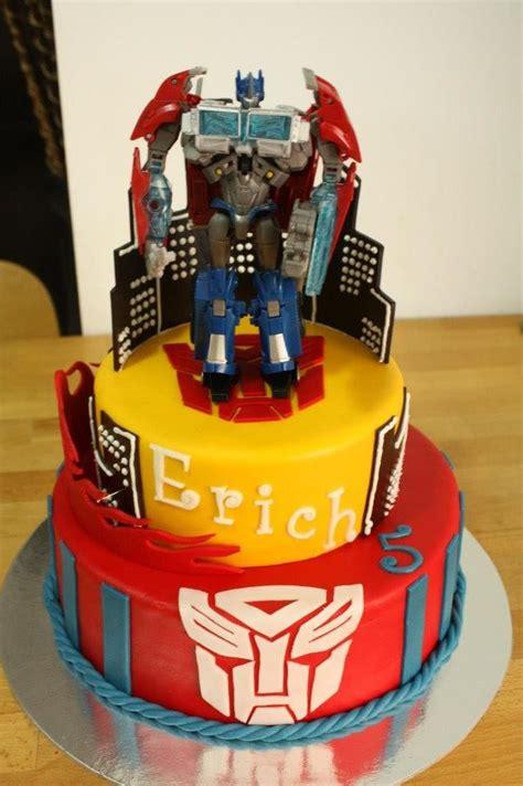 transformer cake ideas southern blue celebrations transformer cake cupcake and
