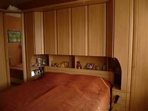 Berbau schlafzimmer in berlin schr nke sonstige for Schlafzimmer mit überbau kaufen