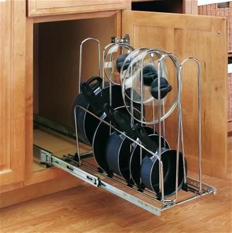 pot and pan cabinet organizer 17 best images about diy pot rack on cupboards