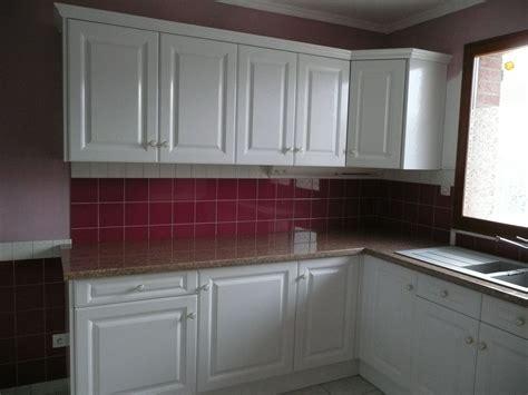 dimensions meubles cuisine cuisine contemporaine polymère brillant gilles martel