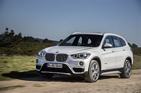 2018 Bmw X1 Picture 632464 Car Review Top Speed