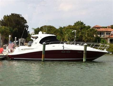 Used Boats For Sale In Daytona Beach Florida by Sea Ray 390 Boats For Sale In Daytona Beach Florida