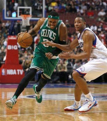 Celtics pull away from Sixers; Thunder send Lakers below ...
