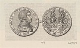 - [medal of Philip the Upright, Elector Palatine of the Rhine]