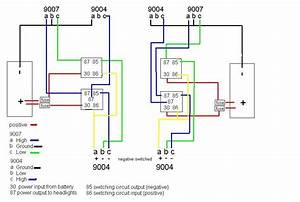 Dodge Ram Wiring Diagram Headlights