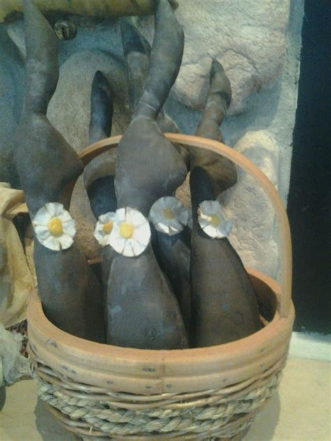 primitive easter decorations to make primitive easter crafts on