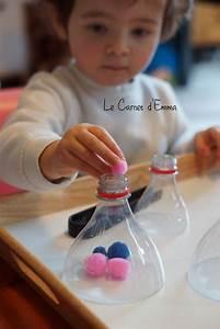 Activite Enfant 1 An : un peu de motricit fine maman activit manuelle b b ~ Melissatoandfro.com Idées de Décoration