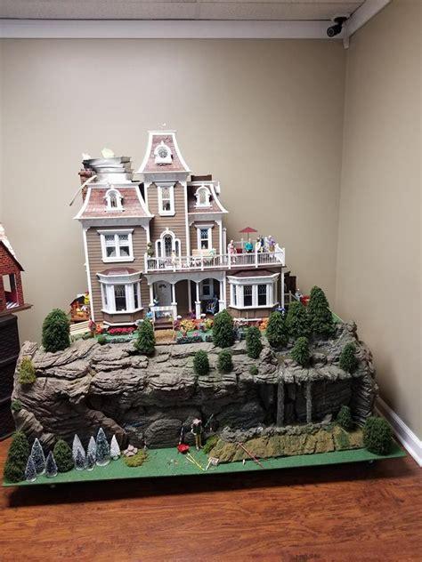 building tips tricks dollhouse miniature madness