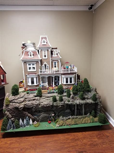 Building Tips & Tricks   Dollhouse Miniature Madness and