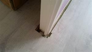 Hauteur Plinthe Carrelage : pose plinthe parquet flottant marche ici ~ Farleysfitness.com Idées de Décoration