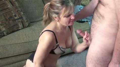 Milf Loves Sucking Dick