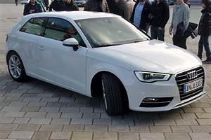Audi A3 8v : file audi a3 8v ambition design selection capriorange 2 0 ~ Nature-et-papiers.com Idées de Décoration
