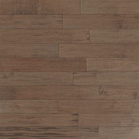 how to paint floor tiles in a kitchen heritage mill scraped maple tranquil fog 3 4 in thick x 5 9807