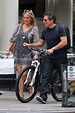Ben Stiller holds hands with his ex two years after split ...