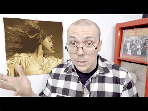 Taylor Swift - Fearless (Taylor's Version) ALBUM REVIEW ...