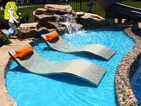 Tanning In The Backyard - fiberglass tanning ledges fiberglass pools and spas