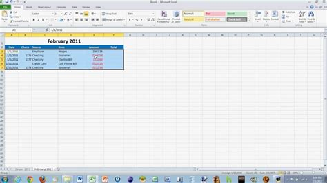 excel assignment financial spreadsheet  youtube