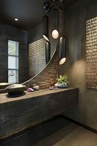 Caillebotis Salle De Bain Avis : salle de bain zen quilibre et harmonie la maison ~ Premium-room.com Idées de Décoration