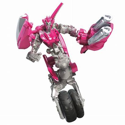 Transformers Studio Arcee Elita 52 Pack Deluxe