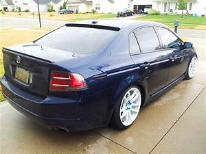 Sold 2005 Acura Tl W  Navigation Clean  Low Miles