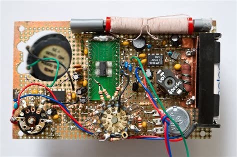 Silabs Band Chip Radio Page The