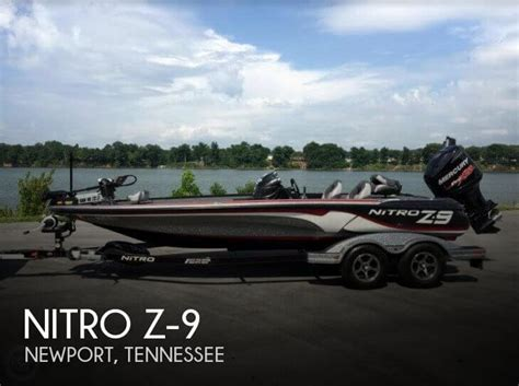 Craigslist Boats For Sale Knoxville Tennessee by Bass Boat New And Used Boats For Sale In Tennessee