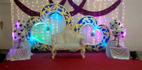 taman melaka baru wedding services canopy melaka