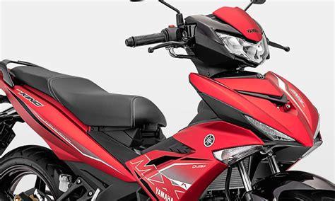 Yamaha Mx King 2019 by Yamaha Y15zr Mx King 2019 6 2 Mekanika