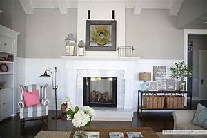Magnolia Fixer Upper : spring in the family room the sunny side up blog ~ Orissabook.com Haus und Dekorationen