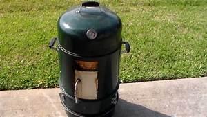 Upright Barrel Smoker : master forge vertical charcoal smoker modifications youtube ~ Sanjose-hotels-ca.com Haus und Dekorationen
