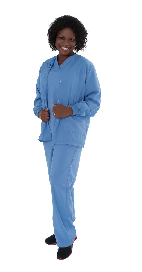 unisex medical scrubs scrub wear and warm up jackets from