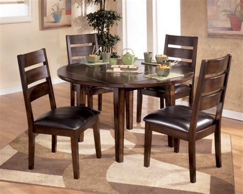 Furniture Divine Kitchen Table Chairs Round With Dark