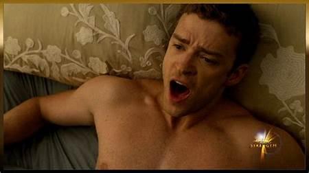 Justin Nude Teen Timberlake