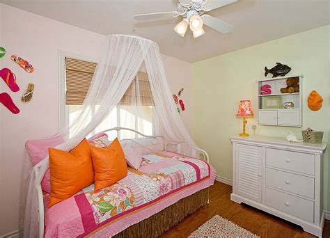 kids bedrooms  usher   fun tropical twist