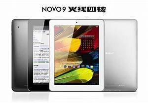 Ainol Novo 9 Firewire  Spark  Quad Core Retina Tablet Pc 9