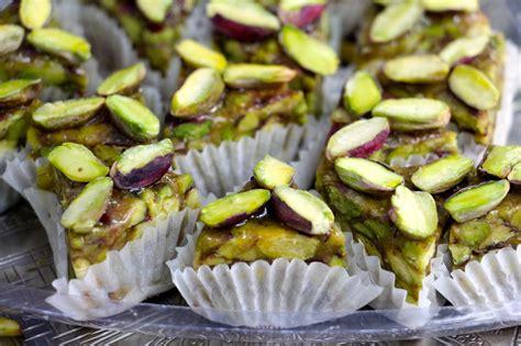 cuisine tunisien masmoudi amandes pignons et pistaches de tunisie so